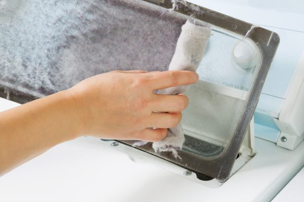 how often should a dryer vent be cleaned